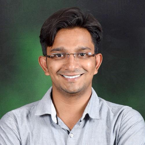 Chetan-Prajapati-WordCamp-Ahmedabad