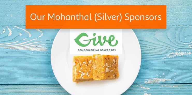 GiveWP WCAhmedabad Sponsor