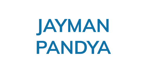 Jayman Pandya
