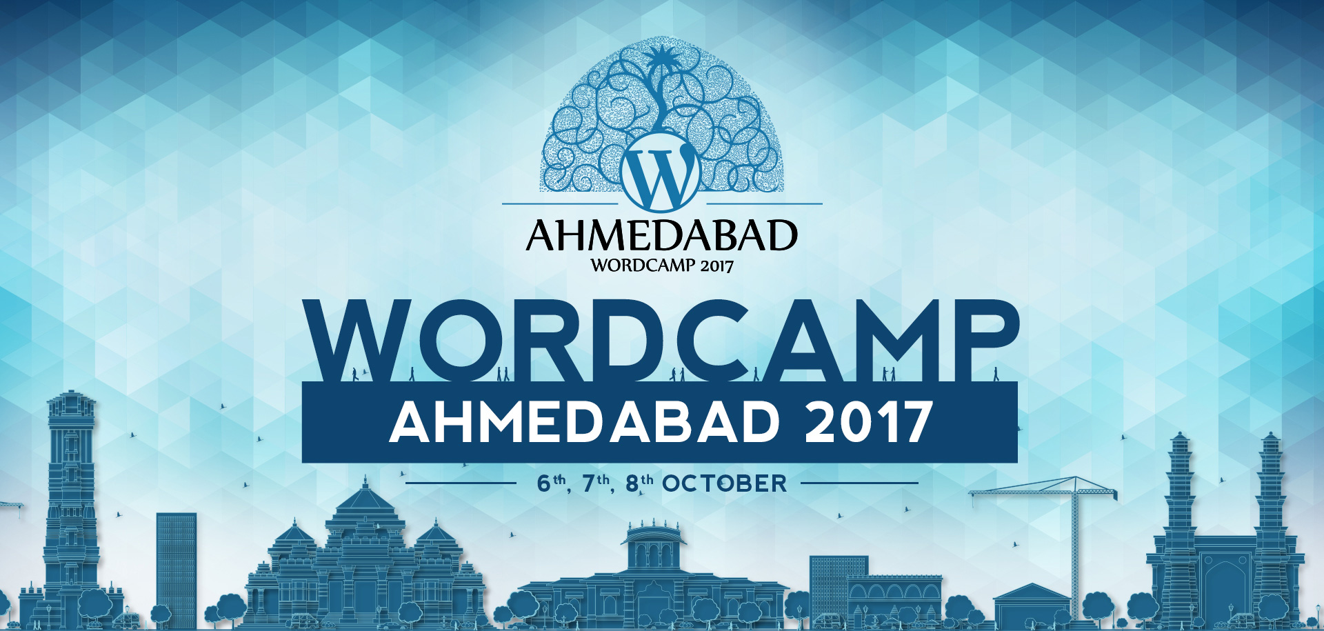 WordCamp Ahmedabad #WCAhmedabad