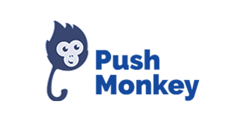 Push-Monkey-Logo