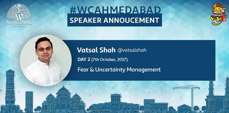 vatsal-speaker